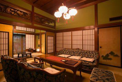 Com 1.300 anos, hotel mais antigo do mundo oferece uma autêntica imersão cultural no Japão