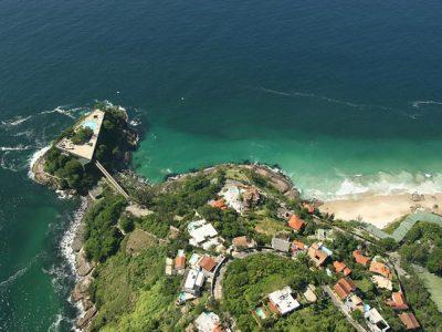 Confira quais são as melhores praias do Rio de Janeiro