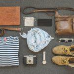 Dicas de como arrumar as malas de viagem segundo comissários de bordo