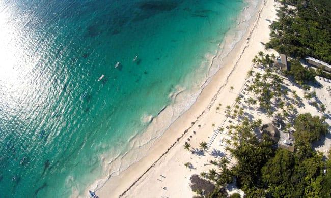 Quais são as melhores praias do Caribe? Descubra e planeje sua próxima parada!