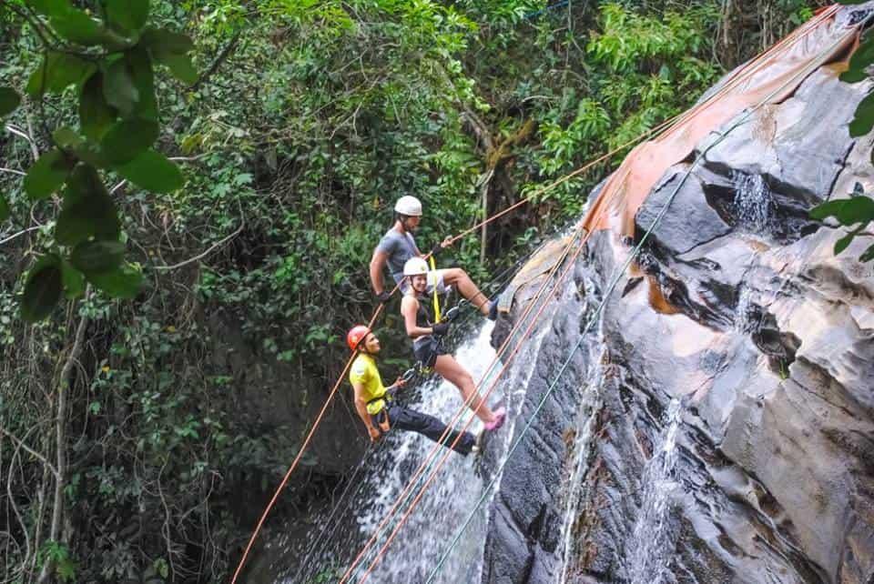 Conheça Bonito, em Pernambuco, um belo lugar para aventuras no Agreste