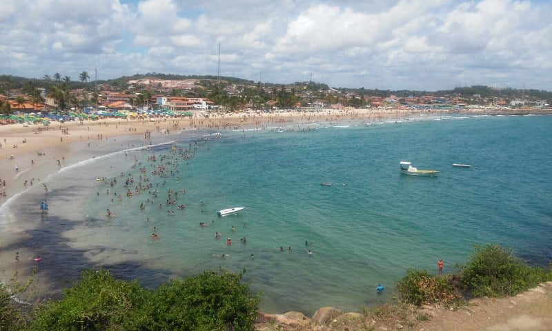 praias de pernambuco gaibu