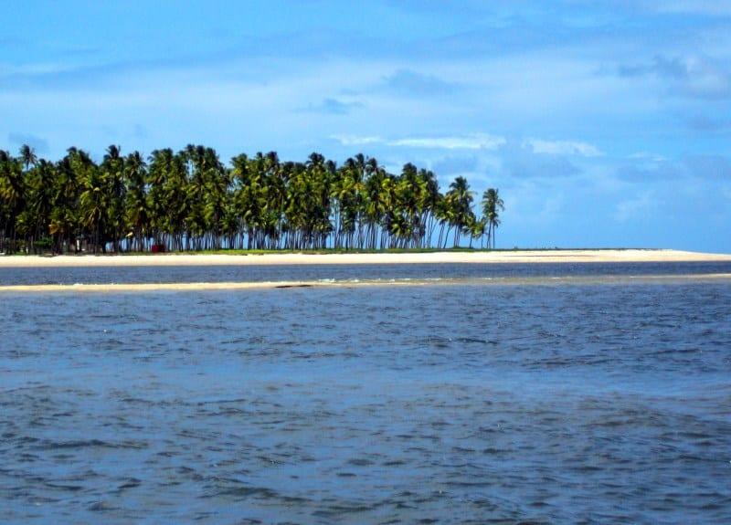 praias de pernambuco