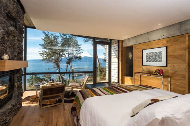 Hospedagem dos Sonhos: Hotel Awa, em Puerto Varas – Chile