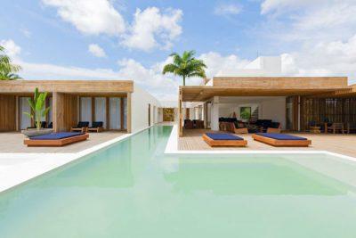 Hospedagem dos Sonhos: Ka Bru Beach Boutique Hotel, na Bahia