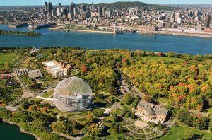 Intercâmbio em Montrealpode ser mais barato do que em outras cidades do Canadá