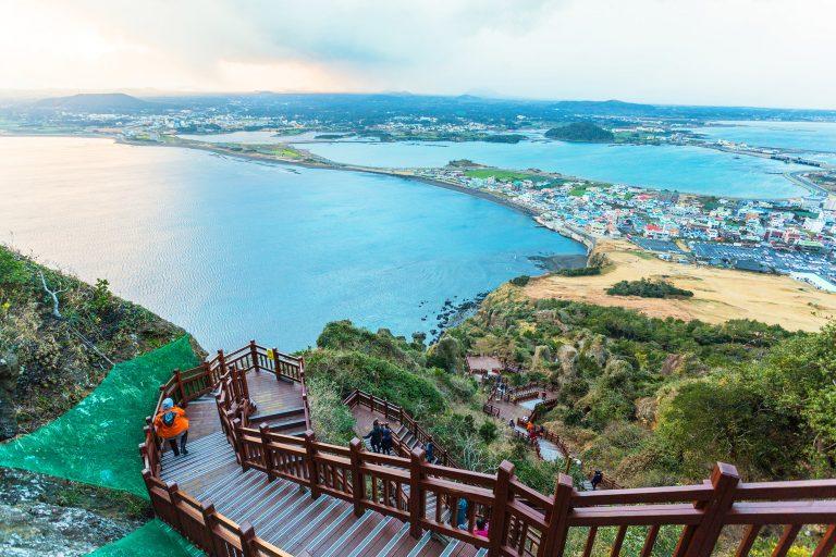 Conheça os lugares onde estão as 7 maravilhas naturais do mundo