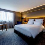 Rede de hotéis adota sistema de diárias flexíveis por tempo de permanência