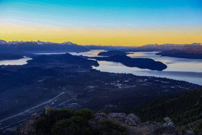 Trekking em Bariloche. Confira as opções de trilhas