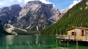 Na Itália, encante-se com Tirol do Sul, região com Alpes, vinícolas e paisagens mediterrâneas
