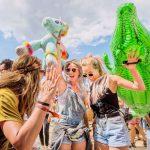 5 festivais artísticos e criativos para aproveitar ao redor do mundo