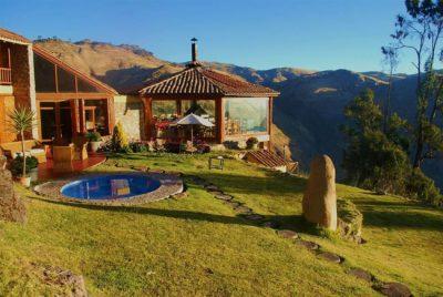 Hospedagem dos Sonhos: Refúgio Viñak, em Lima – Peru