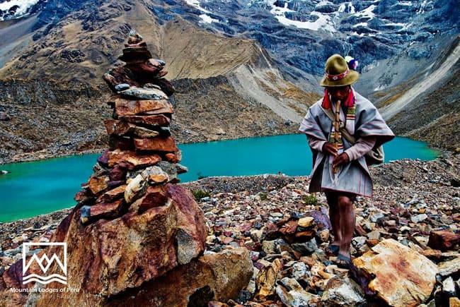 Vale de Lares, no Peru, é rota alternativa e confortável para quem segue até Machu Picchu