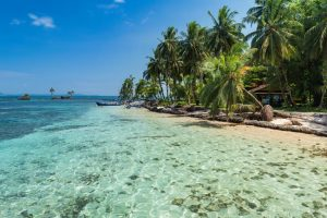 Colorida e autêntica, Bocas del Toro é considerada o Caribe do Panamá
