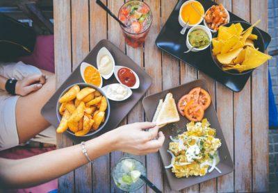 Como economizar nos restaurantes de Nova York