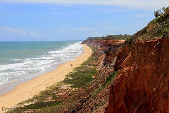 As mais lindas praias de Alagoas