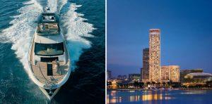 Sorteio mundial oferece jantar de US$ 2 milhões e experiência de luxo completa em Singapura