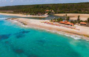 As 15 melhores praias de Alagoas, considerada o Caribe brasileiro