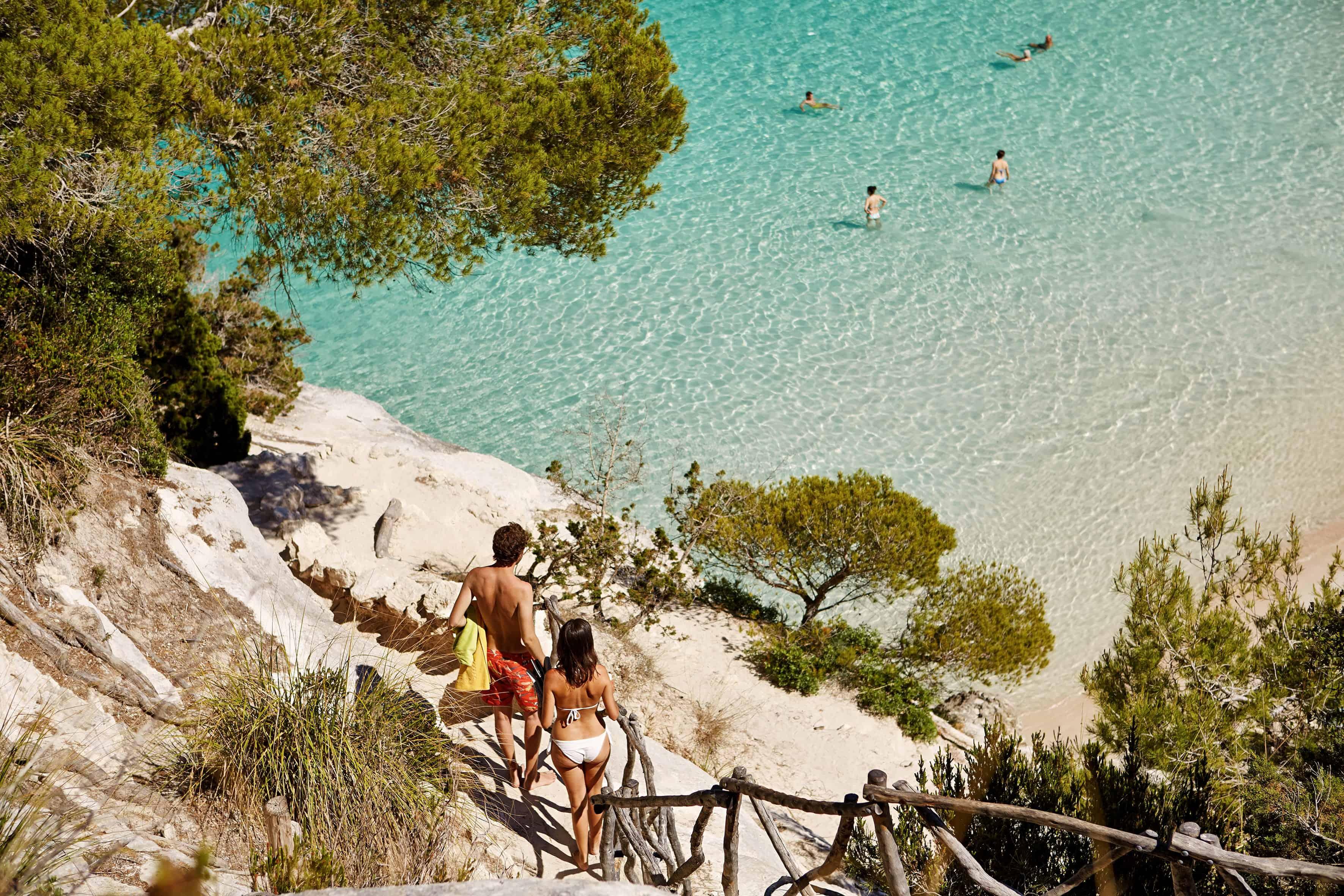 5 motivos para curtir o verão europeu em Menorca, na Espanha