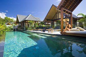 Hospedagem dos Sonhos: Niramaya Villas e Spa, na Austrália