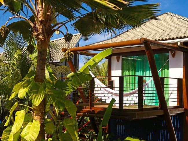 Hospedagem dos Sonhos: Pousada Teju-Açu, em Fernando de Noronha