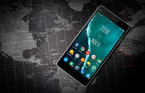 Quanto custa um chip de dados para celular no exterior?
