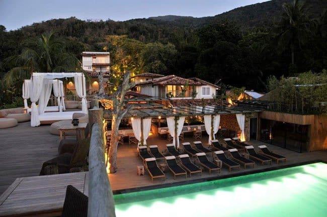 Hospedagem dos Sonhos: TW Guaimbê Exclusive Suites, em Ilhabela – SP