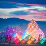 Experimento social de contracultura, Burning Man chega ao Brasil em 2019