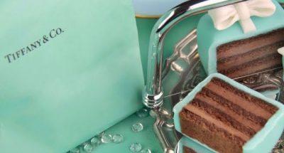 Agora você pode tomar café da manhã na joalheria Tiffany, em Nova York
