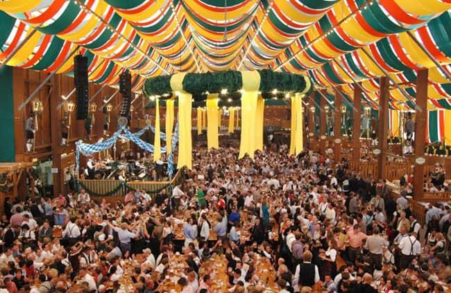 8 dicas para curtir a Oktoberfest na Alemanha