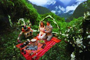 30 lugares diferentes para um casamento ou mini wedding no Brasil e no mundo