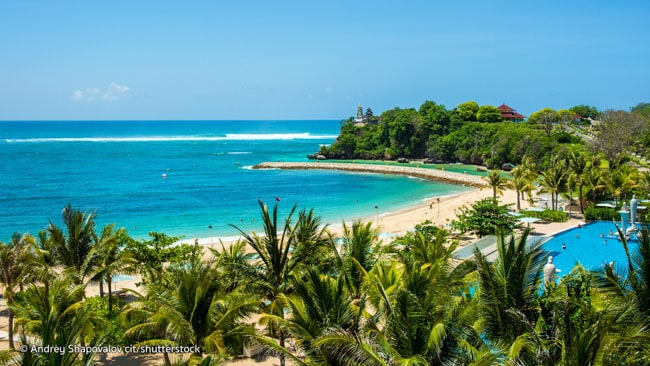 Partiu, Indonésia: conheça as melhores praias de Bali