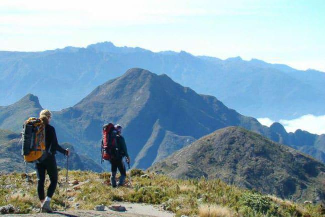 15 picos e montanhas no Brasil para visitar na sua próxima aventura