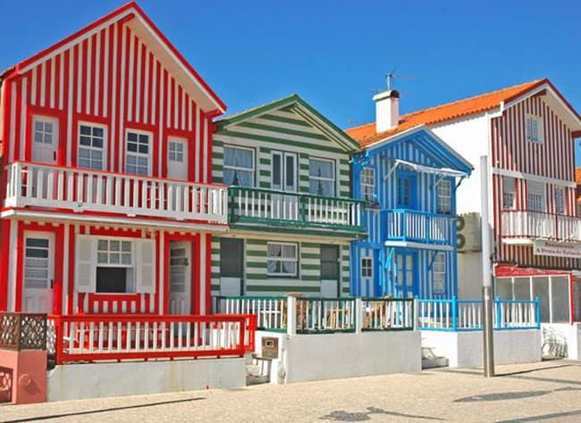 Além de Lisboa: descubra a encantadora e litorânea Aveiro, em Portugal