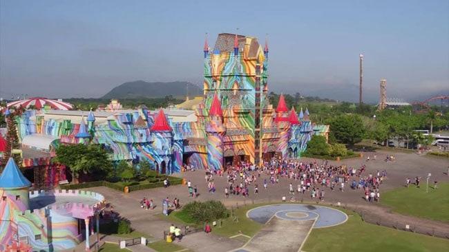 TripAdvisor premia oito parques brasileiros como os melhores da América do Sul