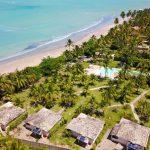 Hospedagem dos Sonhos: Aldeia Beijupirá, em Alagoas