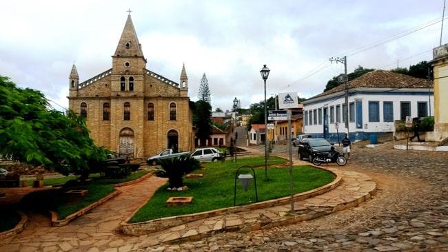5 motivos para explorar Grão Mogol, uma joia natural no sertão mineiro