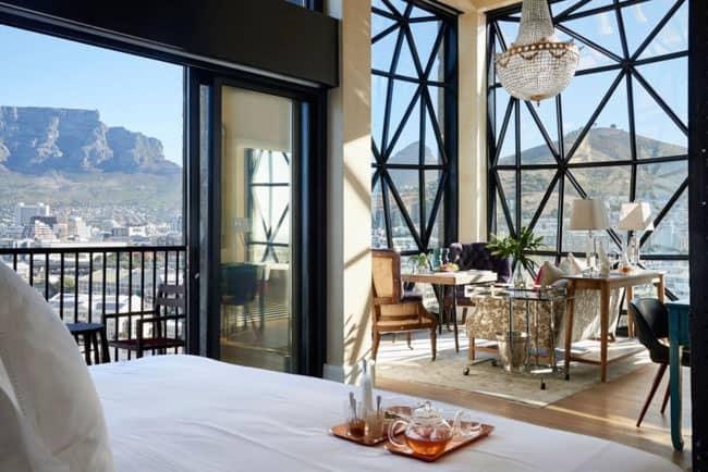 Hospedagem dos Sonhos: The Silo Hotel, na Cidade do Cabo