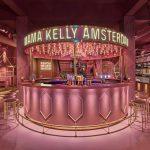 MaMa Kelly: o restaurante mais pink e fotogênico de Amsterdã