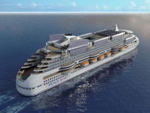 Japão quer lançar navio mais sustentável do mundo até 2020