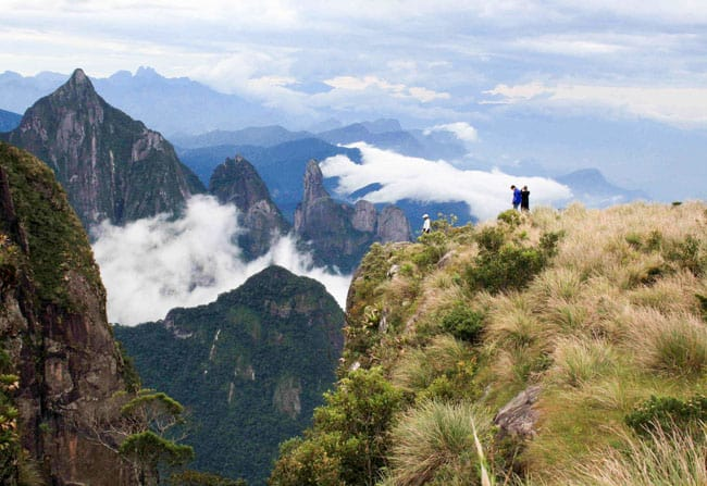5 motivos para explorar o belo Parque Nacional Serra dos Órgãos, no Rio de Janeiro