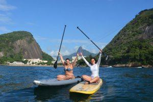 10 passeios para fazer com as amigas no Rio de Janeiro