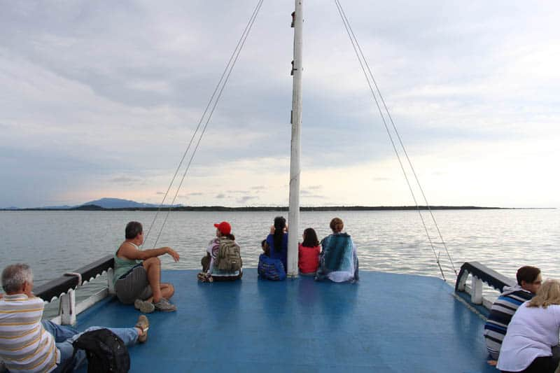 Sesc Santo André realiza roteiro turístico para Cananéia e Ilha do Cardoso