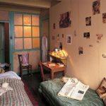 Casa de Anne Frank: o esconderijo que virou museu da escritora emAmsterdã