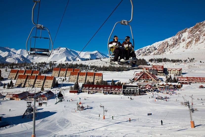 Que tal esquiar em Mendoza no próximo inverno? Região argentina tem boas opções