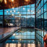 Hotel Atix revela lado sofisticado e pouco conhecido de LaPaz