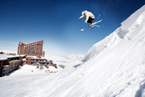 Valle Nevado tem descontos de até 25% com cartões Mastercard