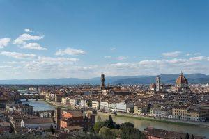 A beleza de Florença! Confira porquê ela é considerada uma das mais belas cidades do mundo