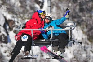 Nevados de Chillán, o ski resort com a maior pista de esqui da América do Sul!