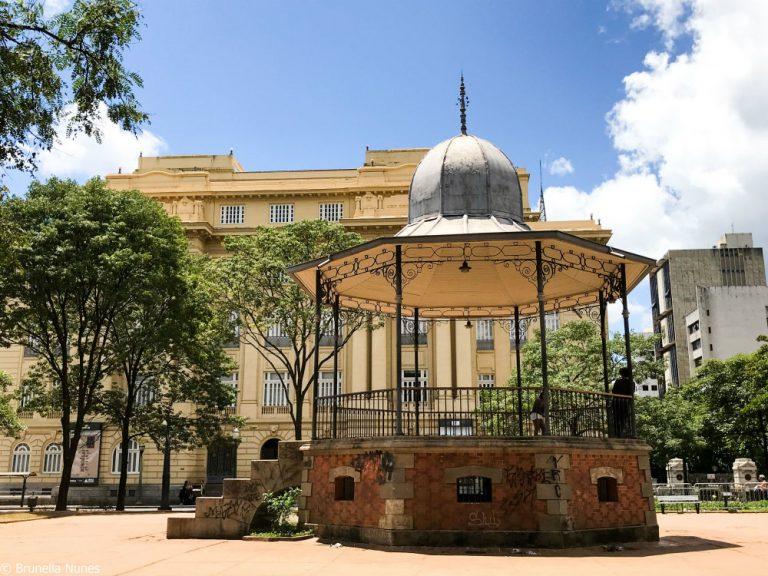 O que fazer em Belo Horizonte em 24horas